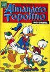 Cover for Almanacco Topolino (Arnoldo Mondadori Editore, 1957 series) #143