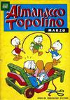Cover for Almanacco Topolino (Arnoldo Mondadori Editore, 1957 series) #147