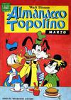 Cover for Almanacco Topolino (Arnoldo Mondadori Editore, 1957 series) #159