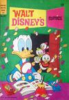 Cover for Walt Disney's Comics (W. G. Publications; Wogan Publications, 1946 series) #287