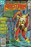 Cover for The Fury of Firestorm (DC, 1982 series) #9 [Canadian Newsstand]