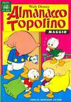 Cover for Almanacco Topolino (Arnoldo Mondadori Editore, 1957 series) #233