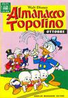 Cover for Almanacco Topolino (Arnoldo Mondadori Editore, 1957 series) #238