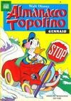 Cover for Almanacco Topolino (Arnoldo Mondadori Editore, 1957 series) #241