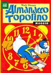 Cover for Almanacco Topolino (Arnoldo Mondadori Editore, 1957 series) #245