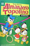 Cover for Almanacco Topolino (Arnoldo Mondadori Editore, 1957 series) #258