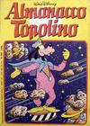 Cover for Almanacco Topolino (Arnoldo Mondadori Editore, 1957 series) #268