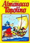 Cover for Almanacco Topolino (Arnoldo Mondadori Editore, 1957 series) #271