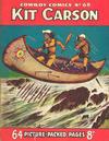 Cover for Cowboy Comics (Amalgamated Press, 1950 series) #68