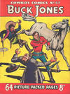 Cover for Cowboy Comics (Amalgamated Press, 1950 series) #67