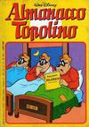 Cover for Almanacco Topolino (Arnoldo Mondadori Editore, 1957 series) #274
