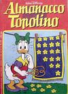 Cover for Almanacco Topolino (Arnoldo Mondadori Editore, 1957 series) #275
