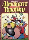 Cover for Almanacco Topolino (Arnoldo Mondadori Editore, 1957 series) #277