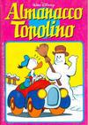Cover for Almanacco Topolino (Arnoldo Mondadori Editore, 1957 series) #278
