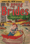 Cover for Young Brides (Prize, 1952 series) #v3#5 (23)