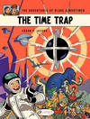 Cover for The Adventures of Blake & Mortimer (Cinebook, 2007 series) #19 - The Time Trap
