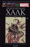 Cover for Marvel. Официальная коллекция комиксов (Ашет Коллекция [Hachette], 2014 series) #28 - Невероятный Халк: Планета Халка