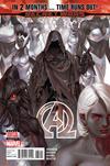Cover Thumbnail for New Avengers (2013 series) #31