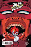 Cover for Silver Surfer (Marvel, 2014 series) #10