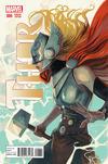 Cover Thumbnail for Thor (2014 series) #6 [Stephanie Hans Variant]