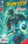 Cover Thumbnail for Justice League (2011 series) #38 [Combo Pack]