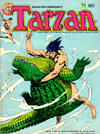 Cover for Edgar Rice Burroughs' Tarzan (K. G. Murray, 1980 series) #6