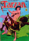 Cover for Edgar Rice Burroughs' Tarzan (K. G. Murray, 1980 series) #21
