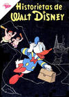 Cover for Historietas de Walt Disney (Editorial Novaro, 1949 series) #259