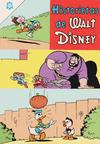Cover for Historietas de Walt Disney (Editorial Novaro, 1949 series) #291