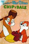 Cover for Cuentos de Walt Disney (Editorial Novaro, 1949 series) #245