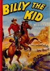 Cover for Billy the Kid Western Annual (World Distributors, 1953 series) #1959