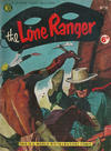 Cover for The Lone Ranger (World Distributors, 1953 series) #8