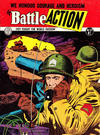 Cover for Battle Action (Horwitz, 1954 ? series) #57