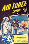 Cover for Air Force Comic (Cleland, 1950 ? series) #2