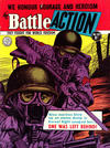 Cover for Battle Action (Horwitz, 1954 ? series) #49