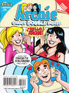 Cover for Archie Double Digest (Archie, 2011 series) #259