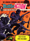 Cover for Battle Action (Horwitz, 1954 ? series) #73