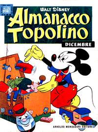Cover Thumbnail for Albi d'oro serie comica (Arnoldo Mondadori Editore, 1953 series) #v4#41