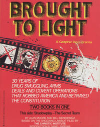 Cover Thumbnail for Brought to Light (Eclipse, 1989 series)