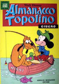 Cover Thumbnail for Almanacco Topolino (Arnoldo Mondadori Editore, 1957 series) #234
