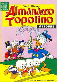 Cover Thumbnail for Almanacco Topolino (Arnoldo Mondadori Editore, 1957 series) #238