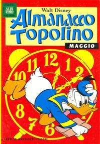 Cover Thumbnail for Almanacco Topolino (Arnoldo Mondadori Editore, 1957 series) #245