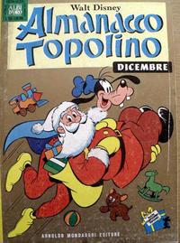 Cover Thumbnail for Almanacco Topolino (Arnoldo Mondadori Editore, 1957 series) #264