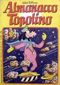 Cover Thumbnail for Almanacco Topolino (Arnoldo Mondadori Editore, 1957 series) #268