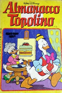 Cover Thumbnail for Almanacco Topolino (Arnoldo Mondadori Editore, 1957 series) #293