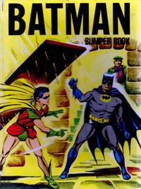 Cover Thumbnail for Batman Bumper Book (Thorpe & Porter, 1979 series)