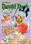 Cover for Donald Duck (Oberon, 1972 series) #16/1990