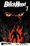 Cover for The Black Hood (Archie, 2015 series) #1 [Francesco Francavilla Variant Cover]