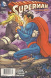 Cover for Superman (DC, 2011 series) #38 [Newsstand]