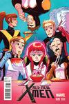 Cover Thumbnail for All-New X-Men (2013 series) #39 [Faith Erin Hicks 'Women Of Marvel']